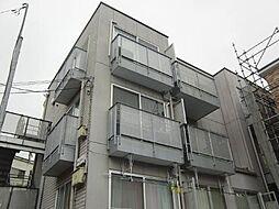 オッフェルタ石井[1階]の外観