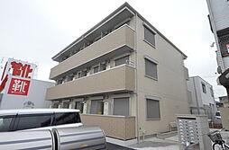 JR五日市線 秋川駅 徒歩8分の賃貸アパート