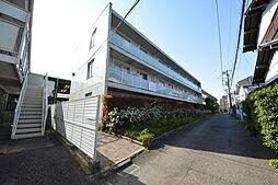 JR中央線 武蔵境駅 徒歩6分の賃貸マンション