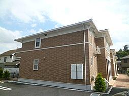 JR五日市線 武蔵五日市駅 徒歩12分の賃貸アパート