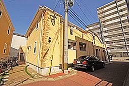 リブレアタウン井尻[1階]の外観