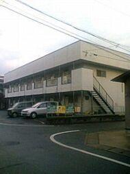 シティベール川久保A[203号室]の外観