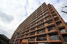 ライオンズマンション西鈴蘭台第2[7階]の外観