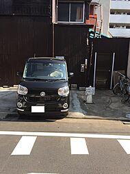 大鳥居駅 1.7万円