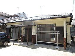 [一戸建] 岡山県倉敷市連島中央3丁目 の賃貸【/】の外観
