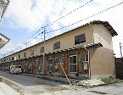 [テラスハウス] 滋賀県彦根市後三条町 の賃貸【/】の外観