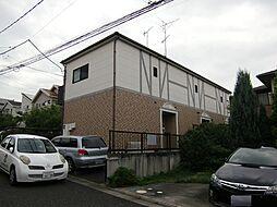 [テラスハウス] 東京都八王子市七国5丁目 の賃貸【/】の外観