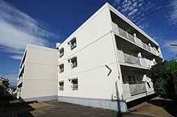 松戸レジデンス[306号室]の外観