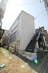 JR埼京線 北与野駅 徒歩14分の賃貸アパート