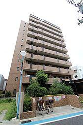 ワコーレプラージュ須磨[4階]の外観
