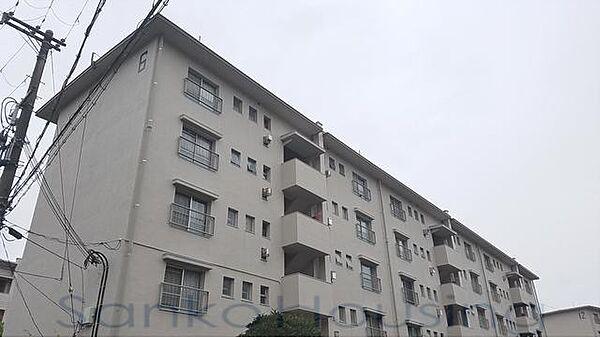 大阪府堺市北区長曽根町の賃貸マンション
