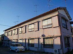 武美荘A[103号室]の外観