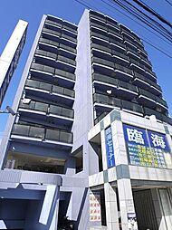 鎧橋ビル[704号室]の外観