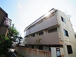 スマ扇コーポ[2階]の外観
