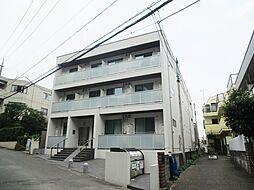 小田急小田原線 百合ヶ丘駅 徒歩3分の賃貸マンション