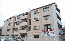 ハイツ須磨[4階]の外観