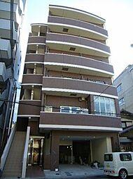 カンフォートSANKYU[5階]の外観