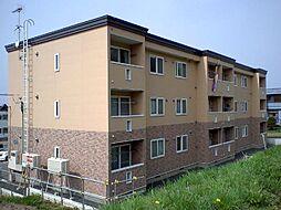K・Sヴィラ[1階]の外観