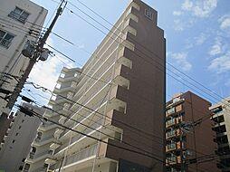 エステムコート新大阪VIIIレヴォリス[8階]の外観