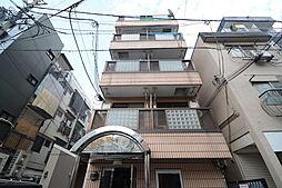 堺陽明ハイツ[2階]の外観