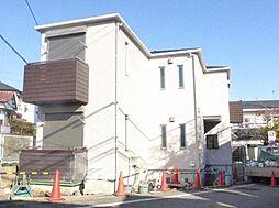 カリーノ鎌倉[202号室]の外観