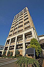 福岡県福岡市博多区吉塚8丁目の賃貸マンションの外観