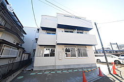JR常磐線 柏駅 徒歩9分の賃貸アパート