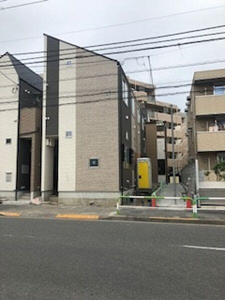 FIORE I 1階の賃貸【東京都 / 北区】