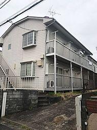 武州長瀬駅 0.9万円