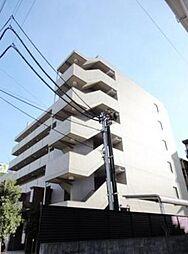 カーサグランデ[6階]の外観