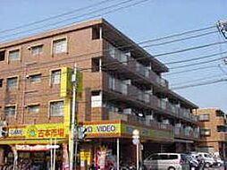 ザ インペリアルマンション[3階]の外観