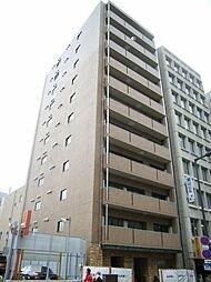 アーバネックス梅田東[4階]の外観