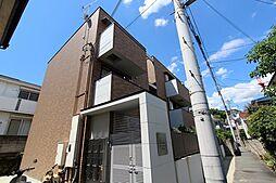 パロス須磨浦通[2階]の外観
