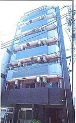 エルミタージュ横濱弘明寺[501号室]の外観
