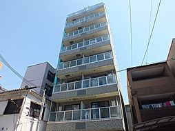 ROYAL COURT[9階]の外観