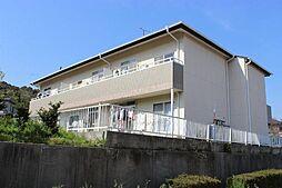 ラフォーレ西沢[2階]の外観