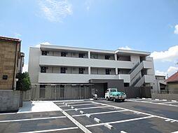 大阪府豊中市螢池北町1丁目の賃貸マンションの外観