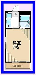 京王線 府中駅 徒歩28分