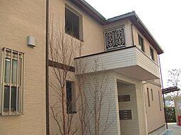 Sepia Court F[1階]の外観
