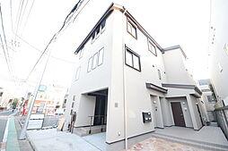 小田急小田原線 経堂駅 徒歩9分の賃貸アパート
