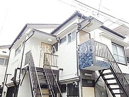 落合駅 4.6万円