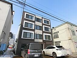 西線11条駅 4.1万円