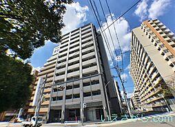 エスリード神戸三宮パークビュー[3階]の外観