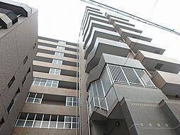 ポートサイド博多[10階]の外観