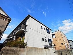 ディアス須磨山手[2階]の外観