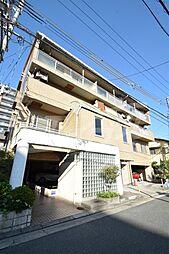 大阪府吹田市芳野町の賃貸マンションの外観