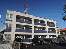 埼玉県さいたま市緑区東大門3丁目の賃貸マンションの外観