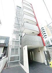 阪急京都本線 淡路駅 徒歩10分の賃貸マンション
