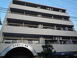 エスポワール桜坂[502号室]の外観