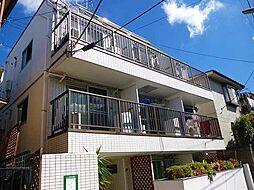 パークヒルズ横浜[302号室]の外観